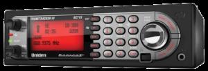 Uniden BCT 15X scanner